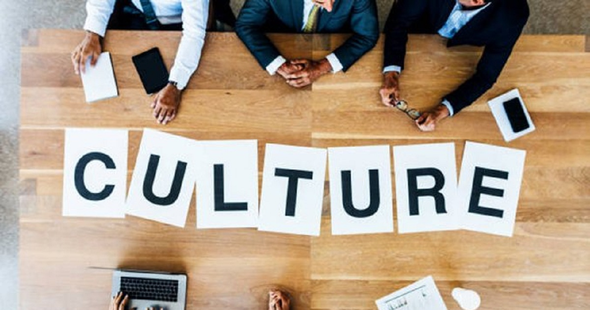 WHY COMPANY CULTURE MATTERS IN COMMERCIAL REAL ESTATE