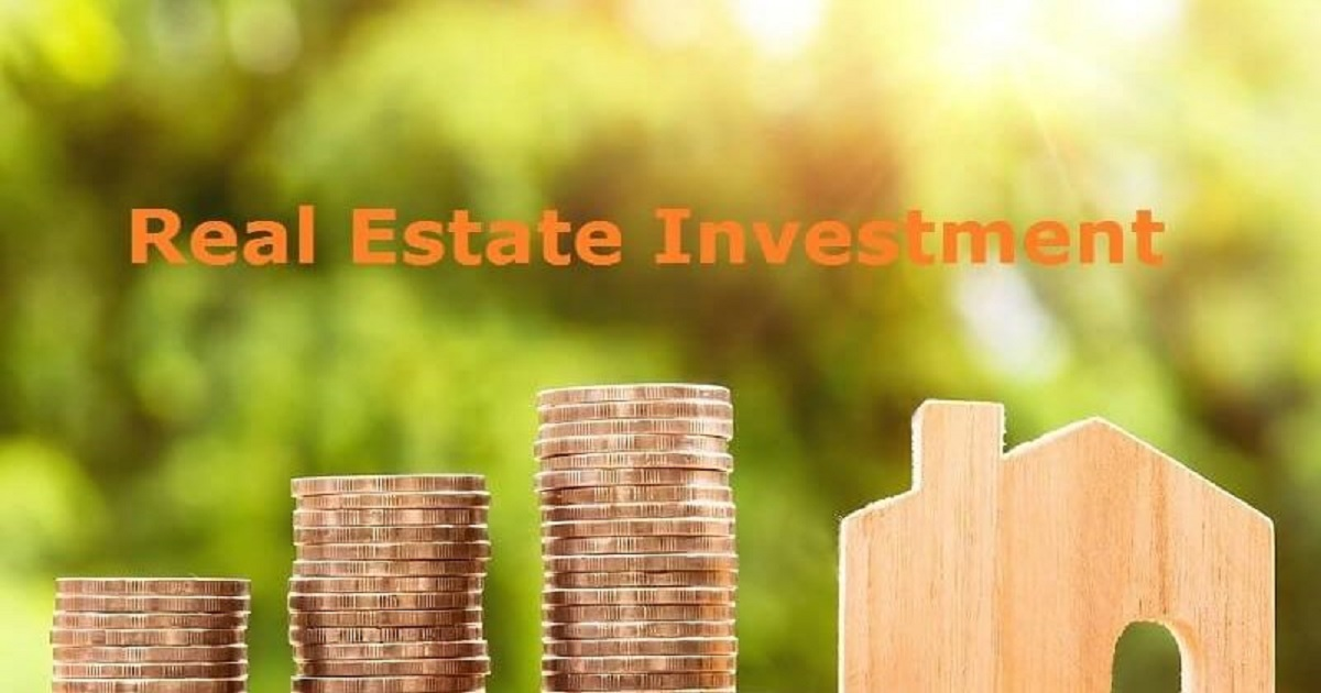 THE BEST WAYS TO INVEST IN REAL ESTATE