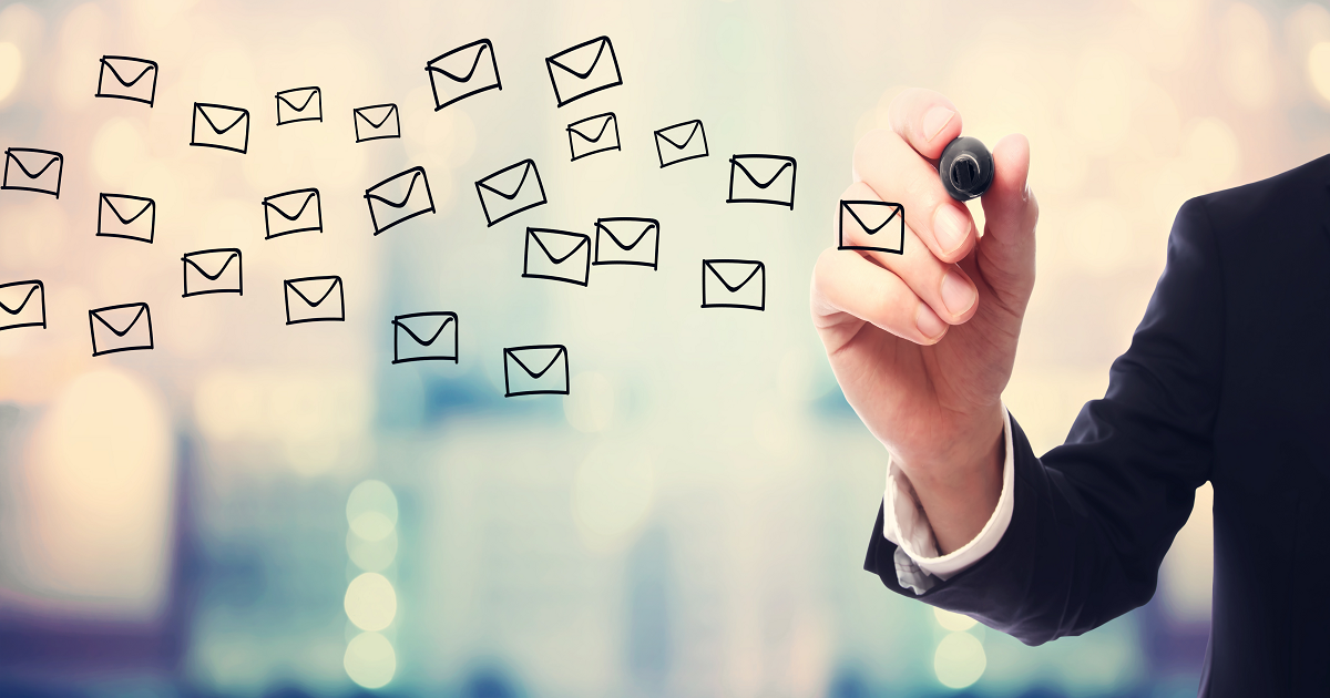 EMAIL IDEAS TO SUPERCHARGE YOUR REAL ESTATE MARKETING